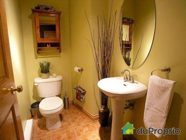 Jumel vendu montr al immobilier qu bec duproprio 99115 for Comdeco petite salle d eau