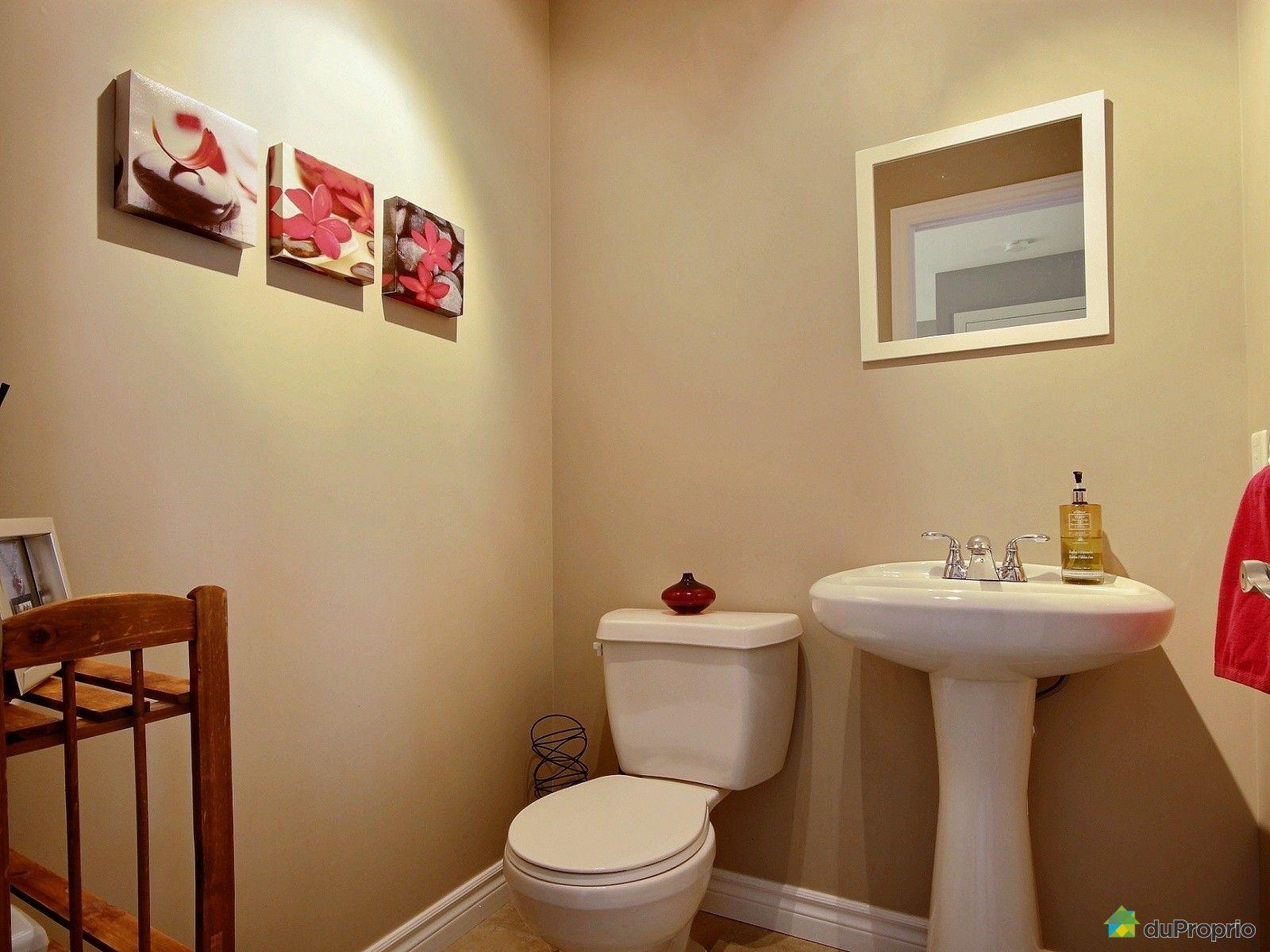Maison vendre val b lair 1103 rue joviale immobilier - Salle d eau 2m2 ...