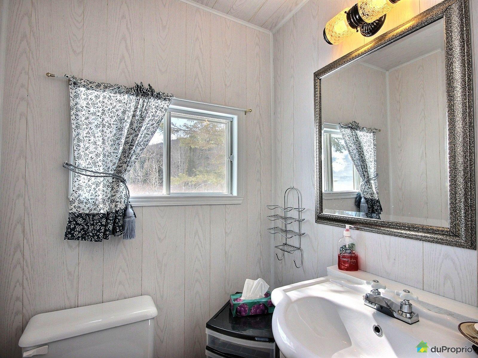 Salle de bain esprit chalet avec Haute Qualité Photographies ...