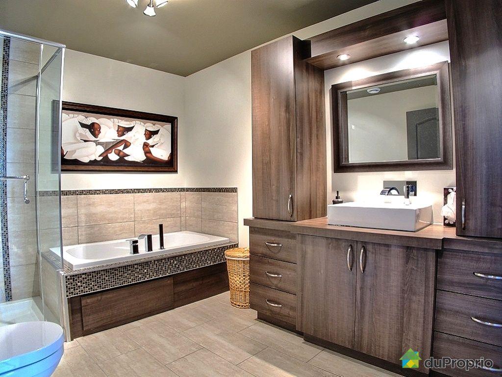 Condo vendu arvida immobilier qu bec duproprio 389799 for Salle de bain quebec