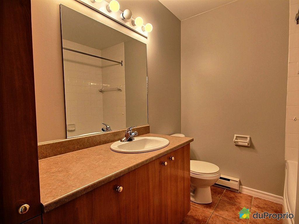 Condo vendu beauport immobilier qu bec duproprio 418747 for Reno salle de bain quebec