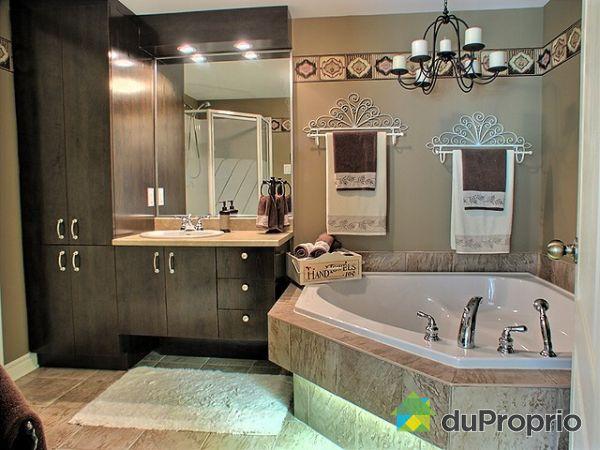 Lingerie salle de bain for Module salle de bain