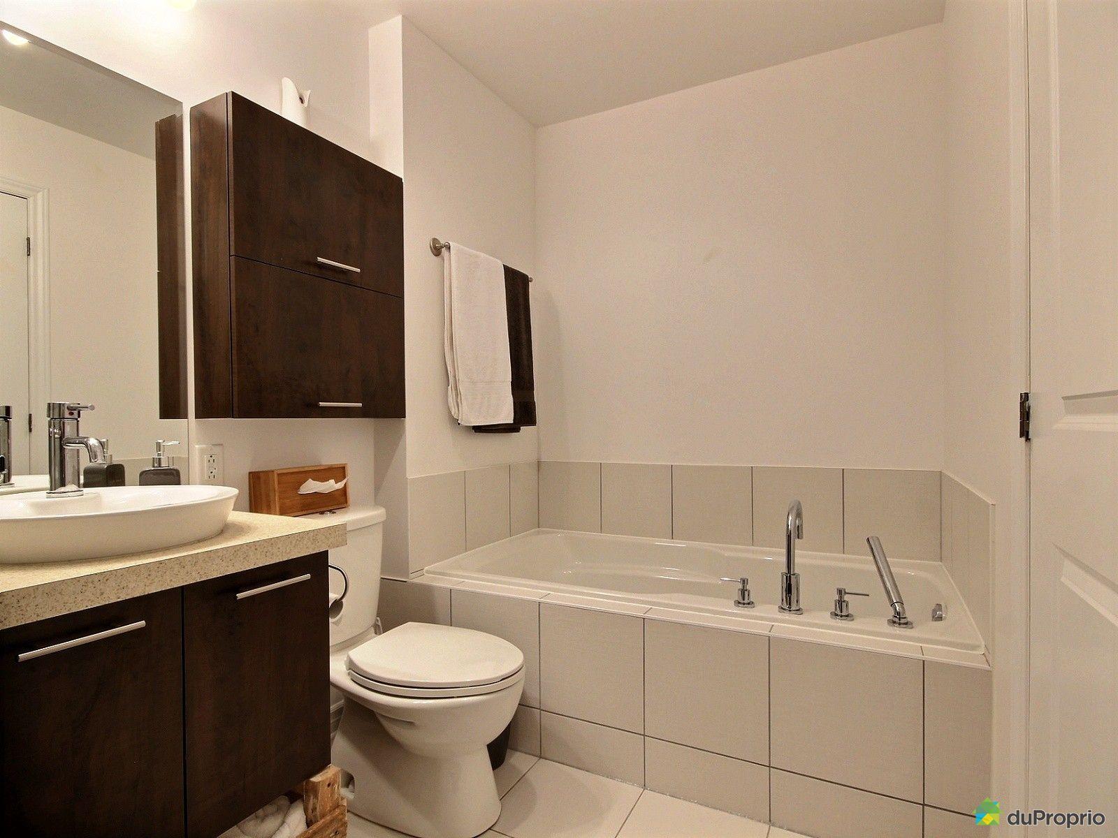 Condo vendre laval des rapides 450 avenue l o lacombe for Salle de bain laval