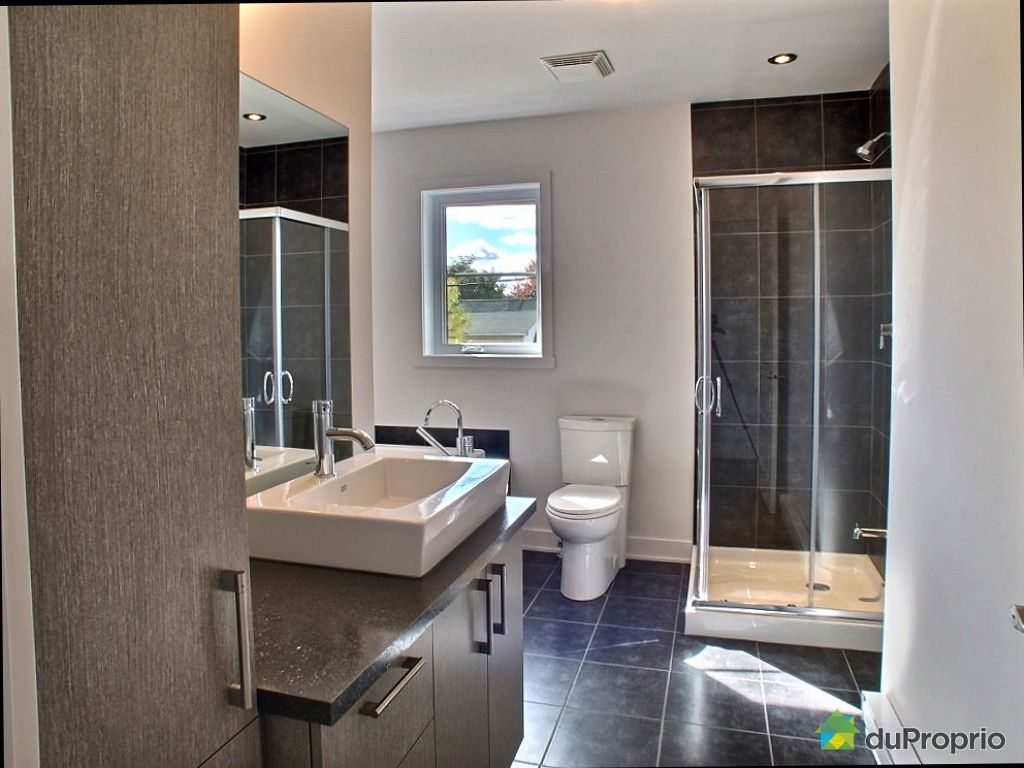 Condo vendre laval des rapides 31 avenue legrand for Salle de bain laval