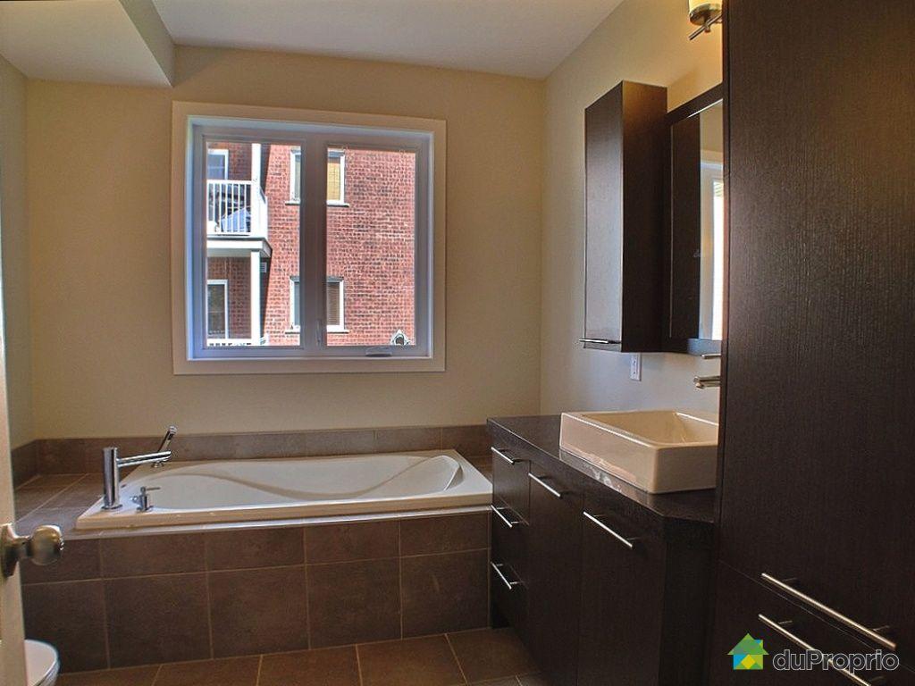 Condo neuf vendu l vis immobilier qu bec duproprio 222993 for Levis peinture salle de bain
