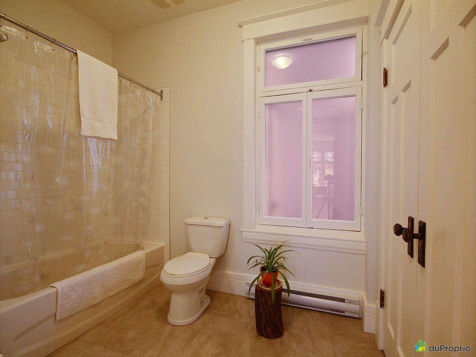 Condo vendre limoilou 958 2e avenue immobilier qu bec for Plomberie salle de bain au sous sol