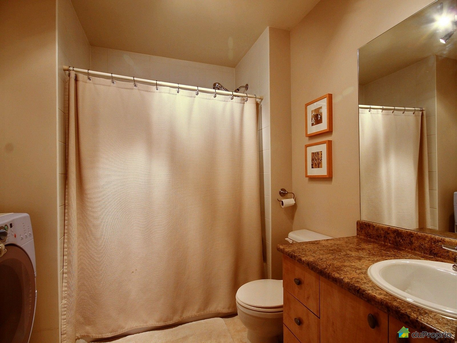 Condo vendu longueuil immobilier qu bec duproprio 532339 for Salle de bain longueuil