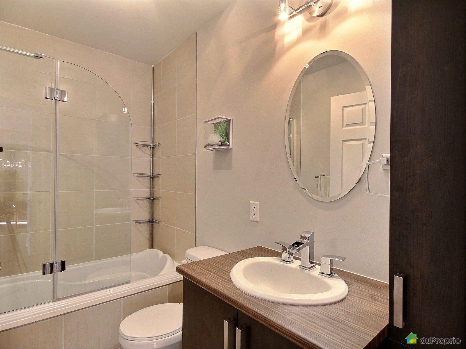 Condo vendre longueuil 2048 rue des potentilles for Salle de bain longueuil