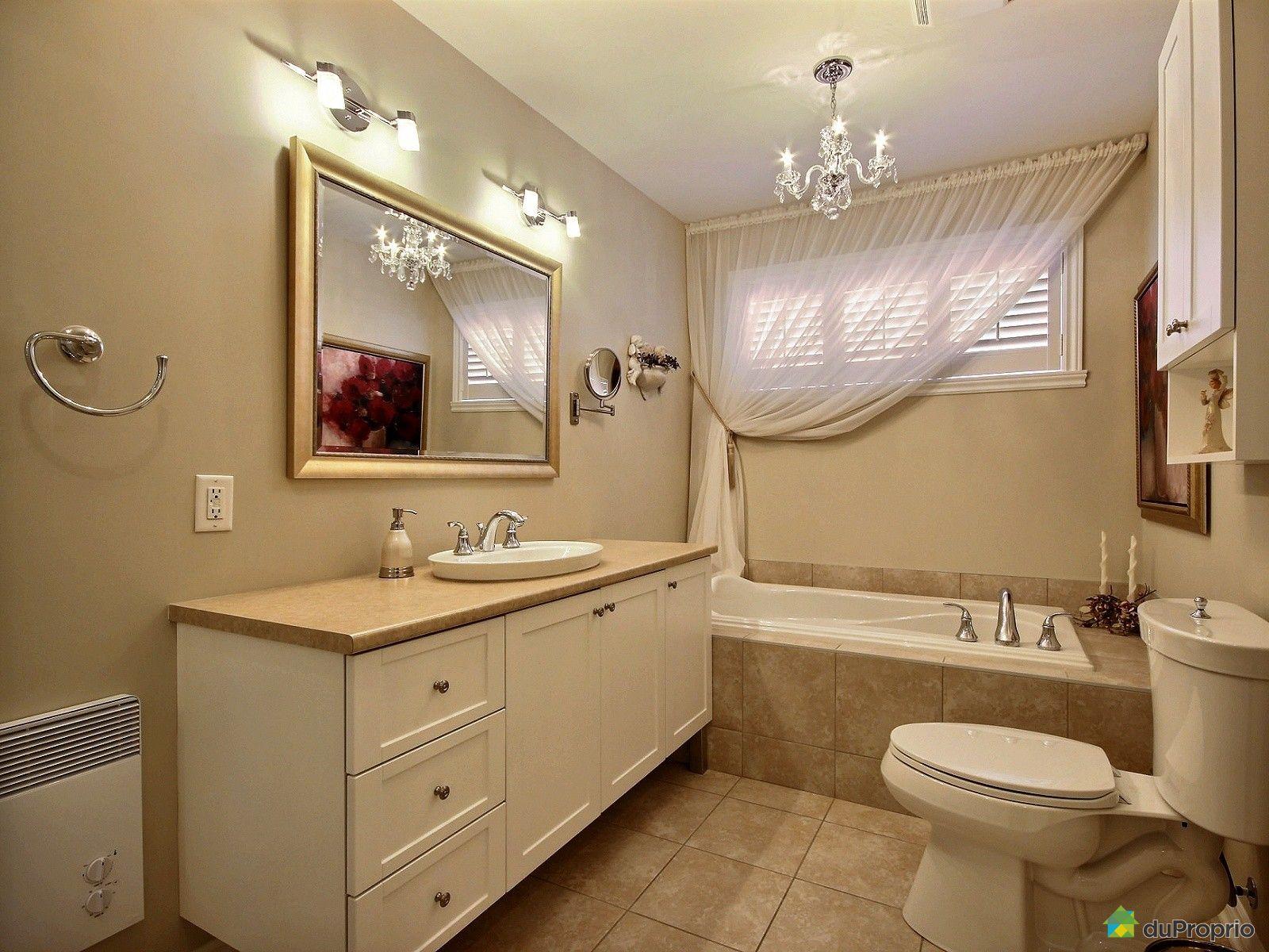 Condo vendu longueuil immobilier qu bec duproprio 682728 for Salle de bain longueuil