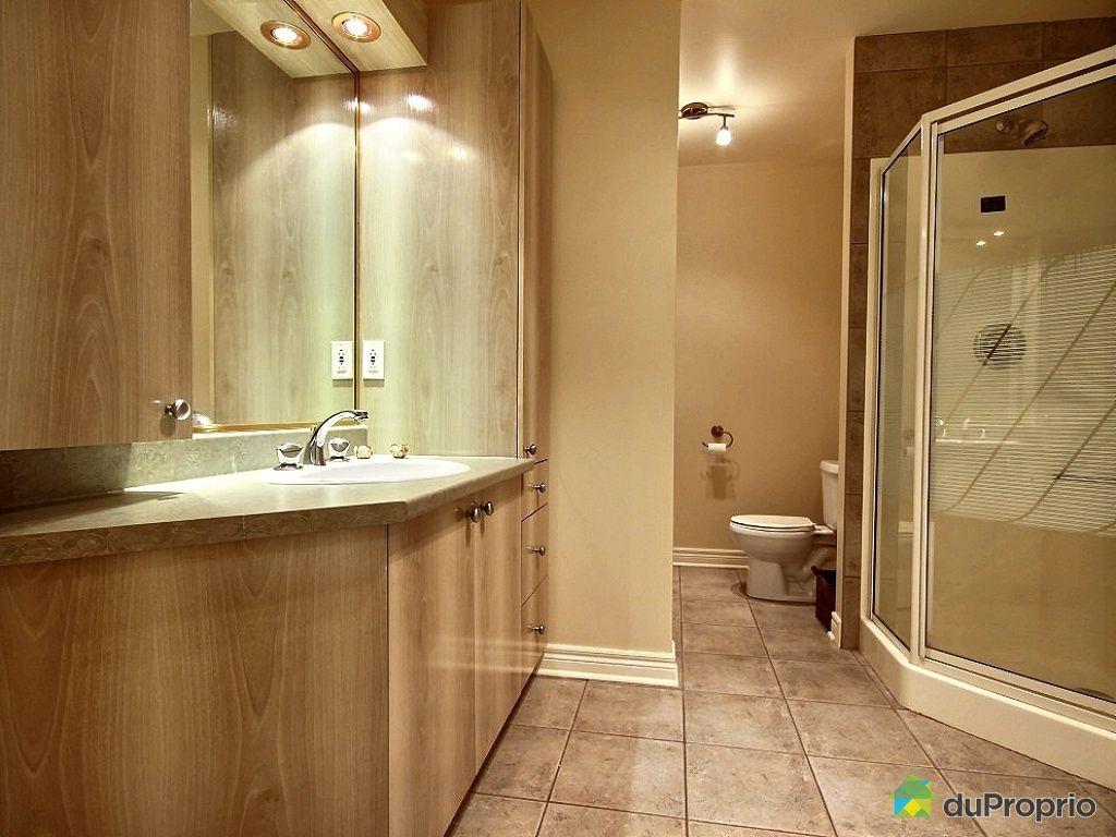 Condo vendu longueuil immobilier qu bec duproprio 479193 for Salle de bain longueuil