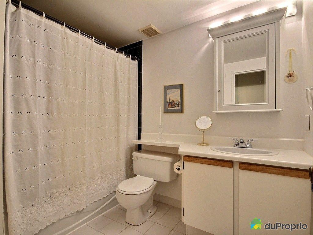 Condo vendu longueuil immobilier qu bec duproprio 420785 for Salle de bain longueuil