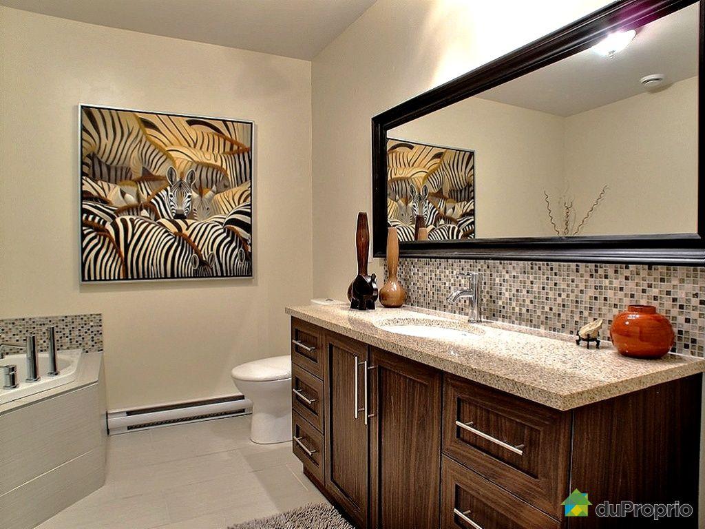 Condo vendu marieville immobilier qu bec duproprio 405351 for Salle de bain quebec