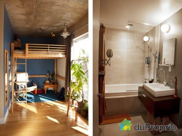 condo vendu montr al immobilier qu bec duproprio 324255. Black Bedroom Furniture Sets. Home Design Ideas