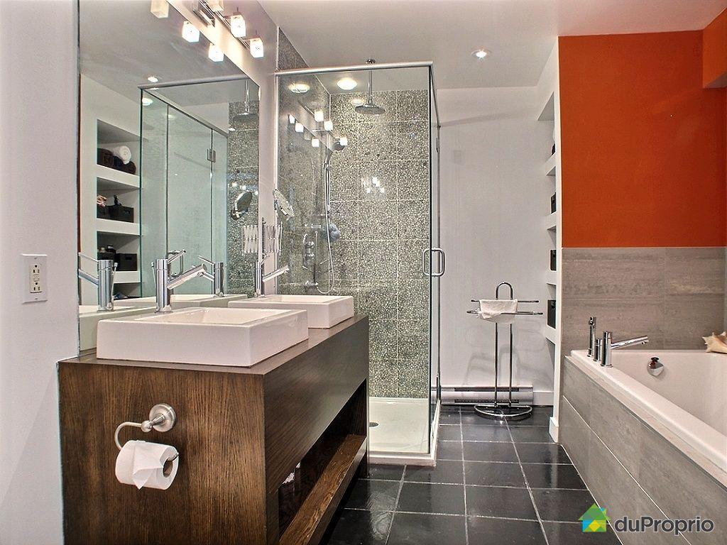 condo vendu montr al immobilier qu bec duproprio 491186. Black Bedroom Furniture Sets. Home Design Ideas
