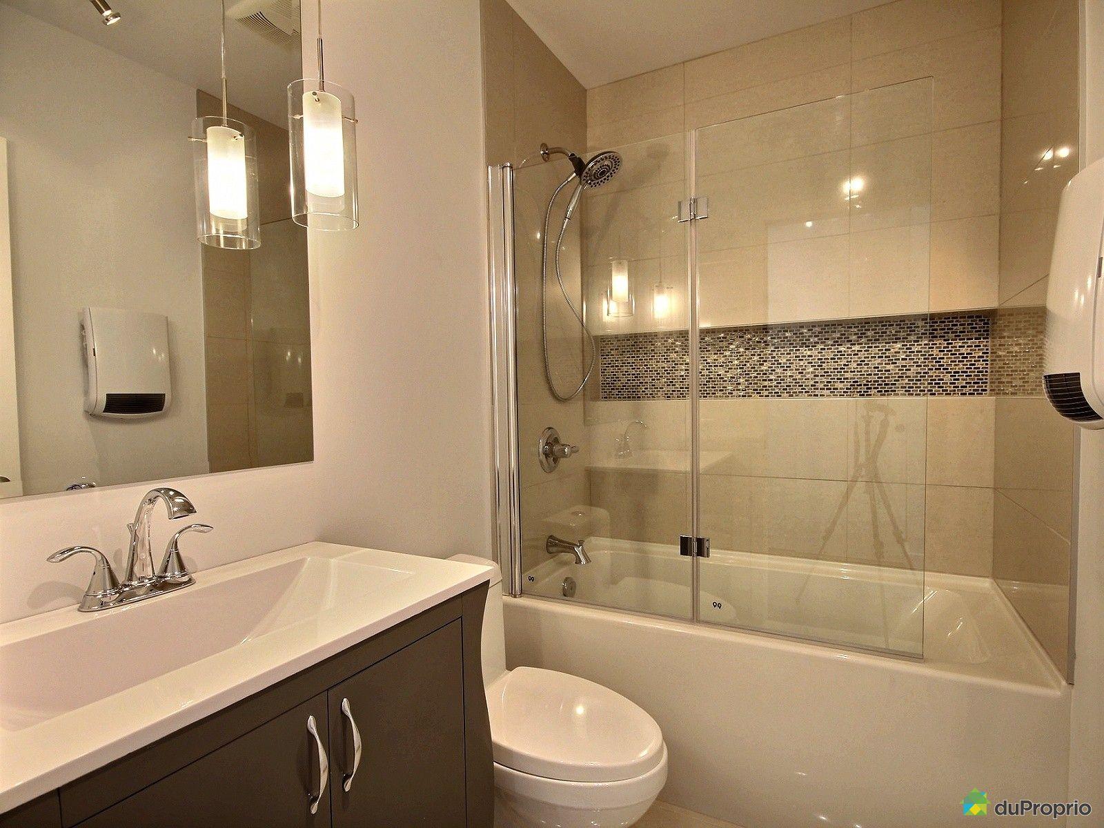 Condo vendu montcalm immobilier qu bec duproprio 571076 for Salle de bain quebec