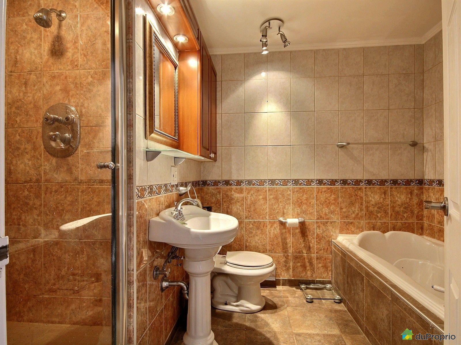 Condo vendu montr al immobilier qu bec duproprio 546086 for Salle de bain commune a deux chambres