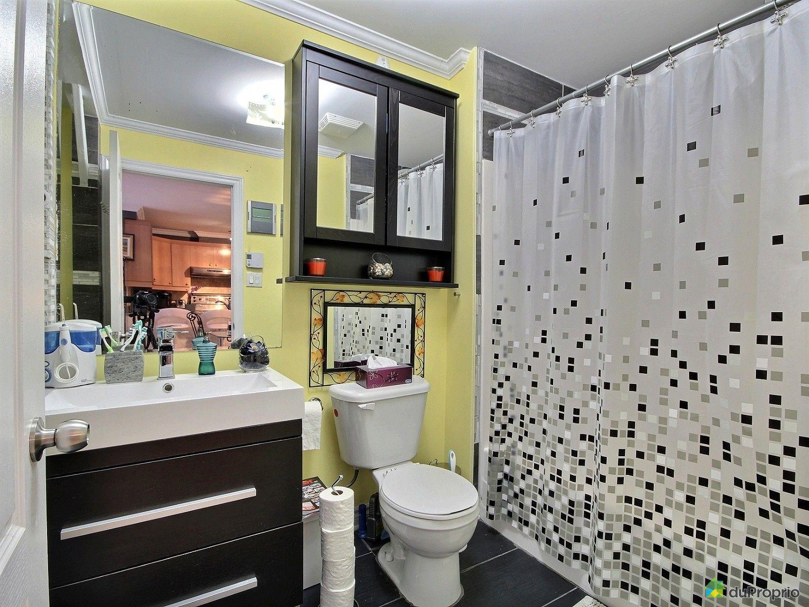 Condo vendre montr al 2228 rue cartier immobilier for Salle de bain commune a deux chambres