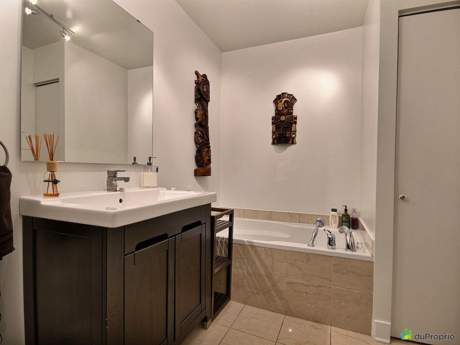 Condo vendre montr al 582 rue dufresne immobilier for Salle de bain commune a deux chambres