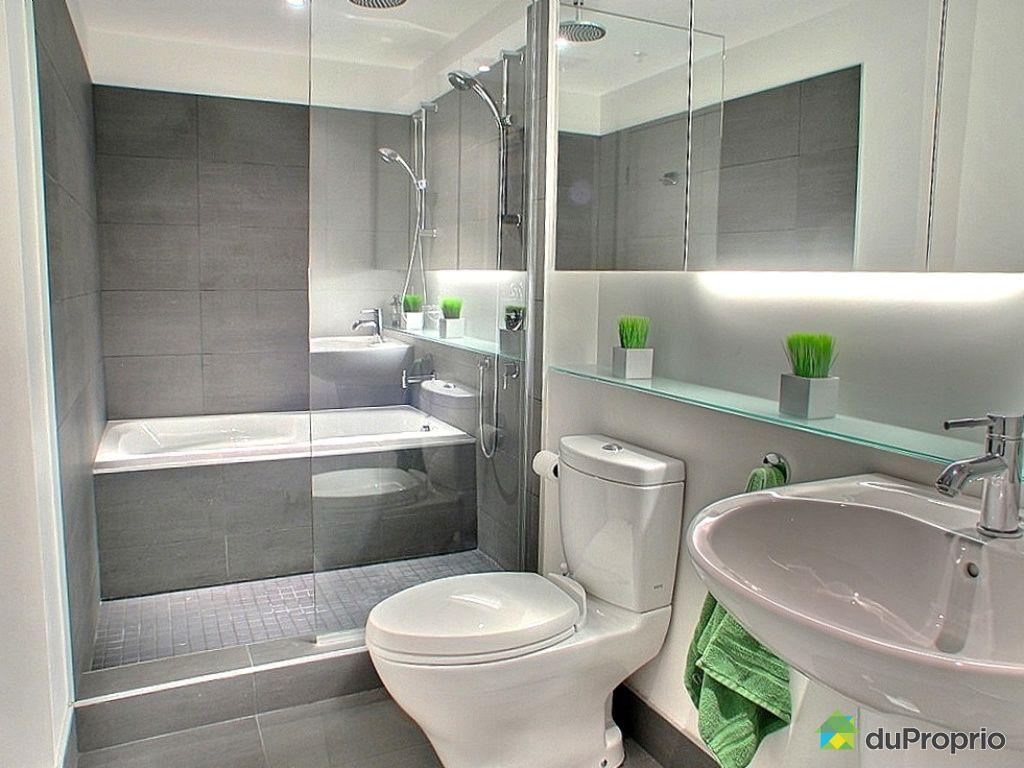 Condo vendu montr al immobilier qu bec duproprio 232962 for Salle de bain commune a deux chambres