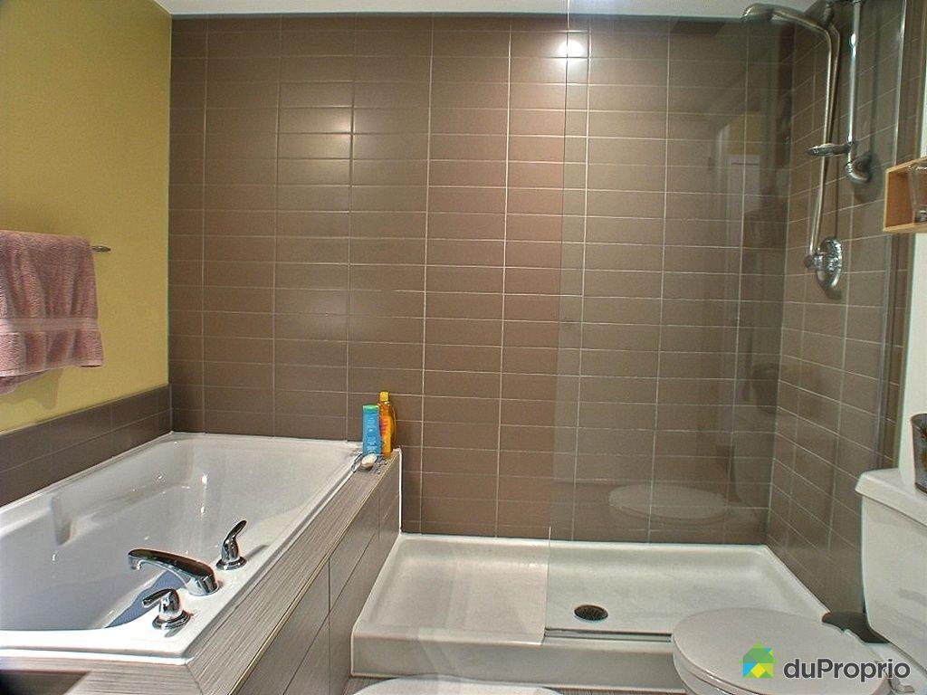 Condo vendu montr al immobilier qu bec duproprio 234354 for Salle de bain commune a deux chambres