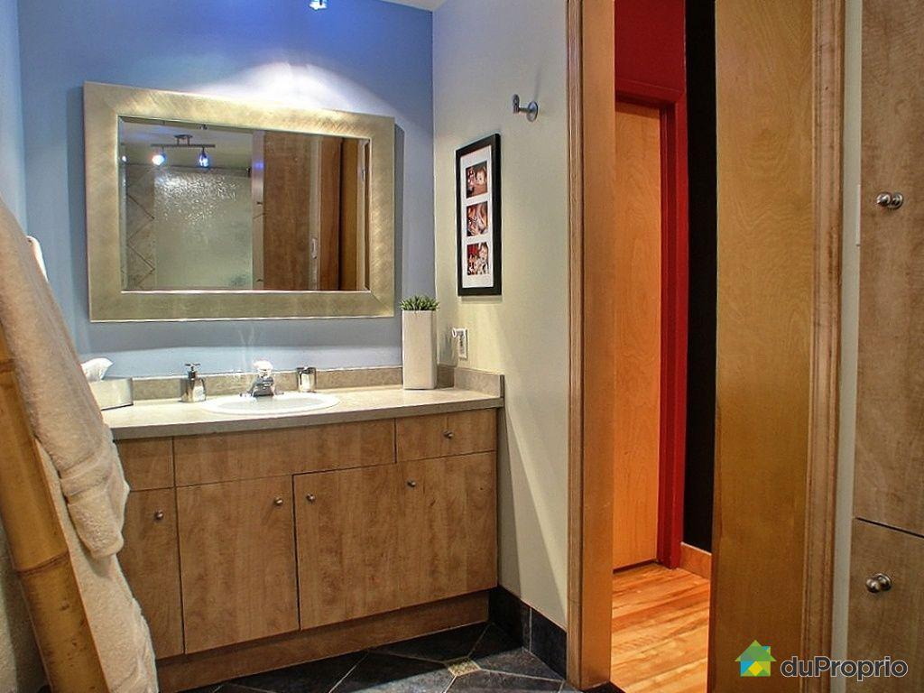 Condo vendu montr al immobilier qu bec duproprio 277253 for Salle de bain montreal