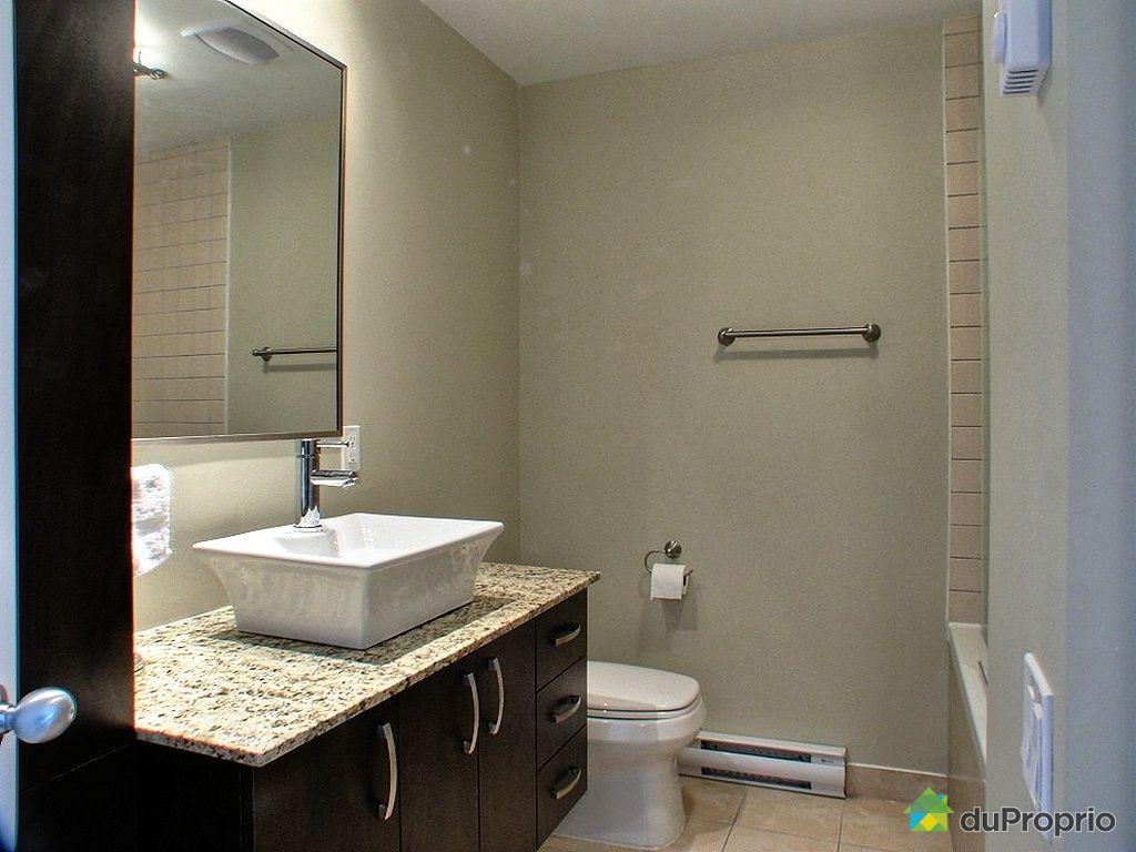 Condo vendu montr al immobilier qu bec duproprio 309357 for Accessoire salle de bain ville de quebec