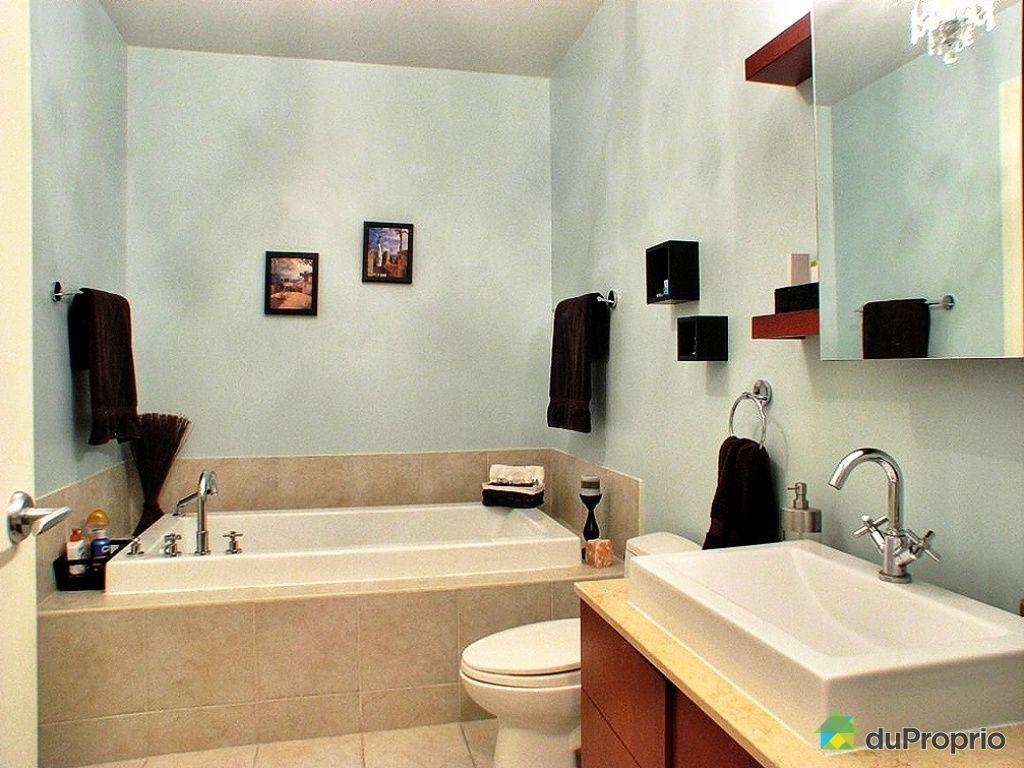 Condo vendu montr al immobilier qu bec duproprio 313275 for Chambre bain tourbillon montreal