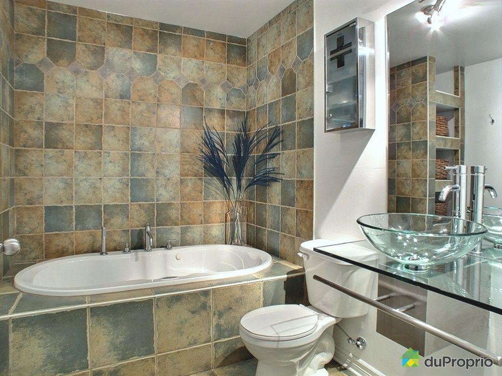 Condo vendre montr al 1 2720 rue ontario est for Salle de bain commune a deux chambres