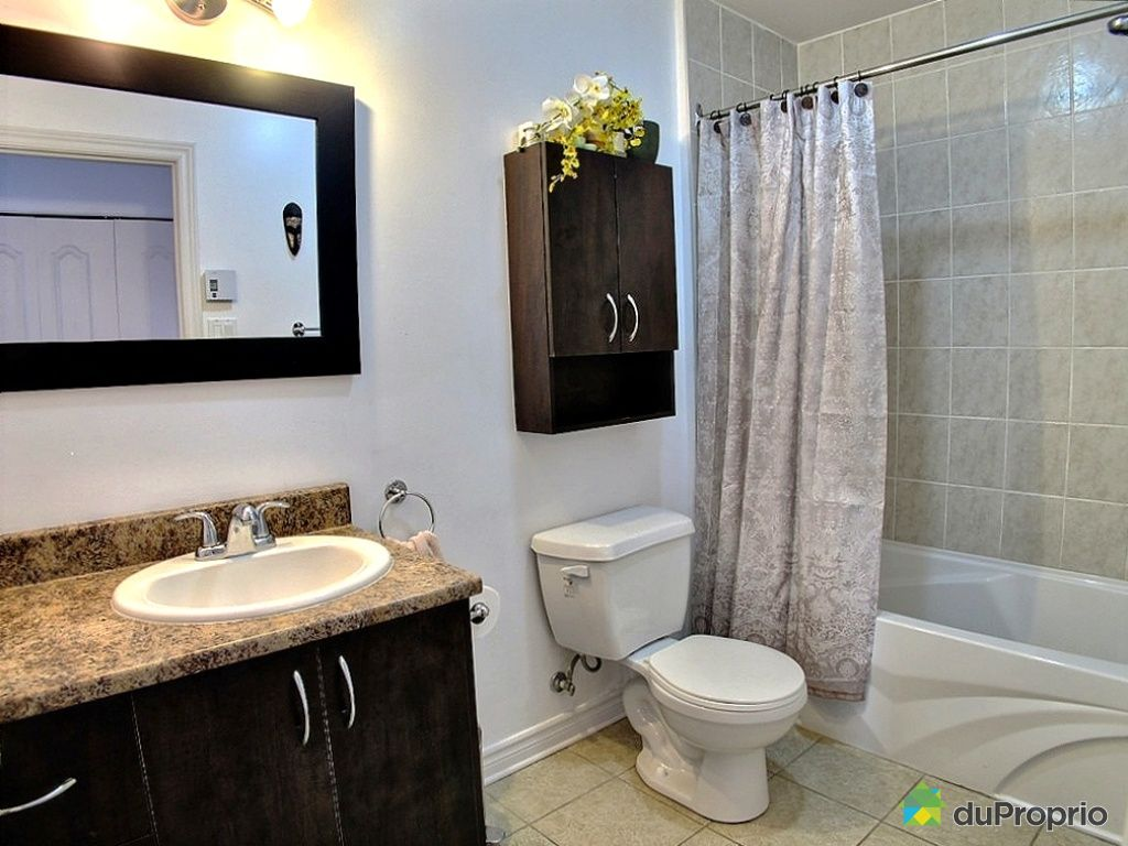 Condo vendu montr al immobilier qu bec duproprio 379885 for Miroir salle de bain montreal