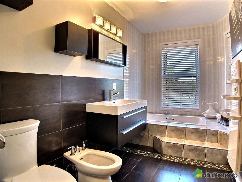 Condo vendu montr al immobilier qu bec duproprio 361773 for Salle de bain quebec