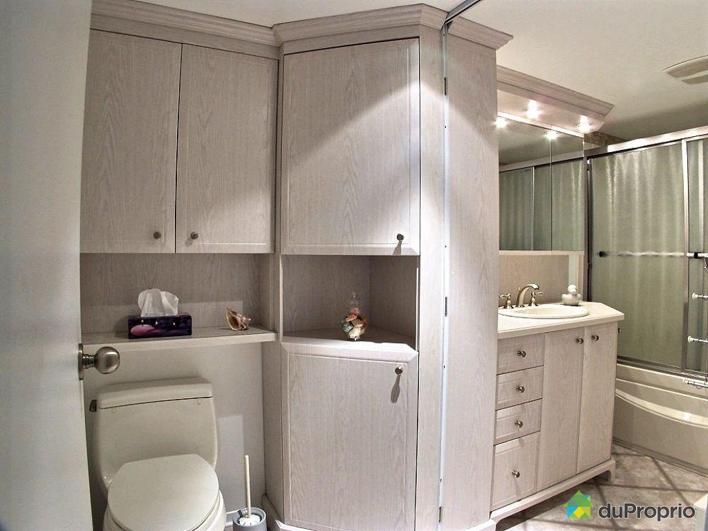 Salle de bain accessoires quebec avec des for Accessoires salle de bain montreal