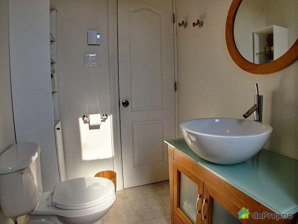 Condo vendu montr al immobilier qu bec duproprio 399485 for Salle de bain quebec
