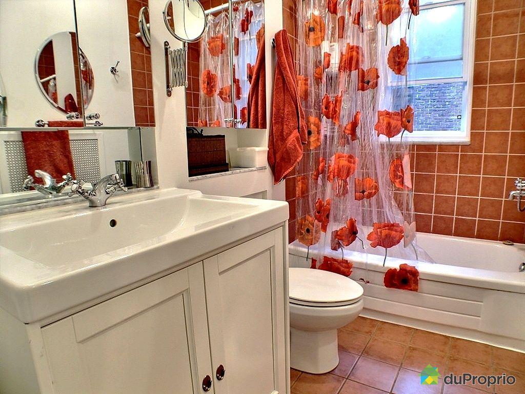 Condo vendu montr al immobilier qu bec duproprio 259567 for Reno salle de bain quebec