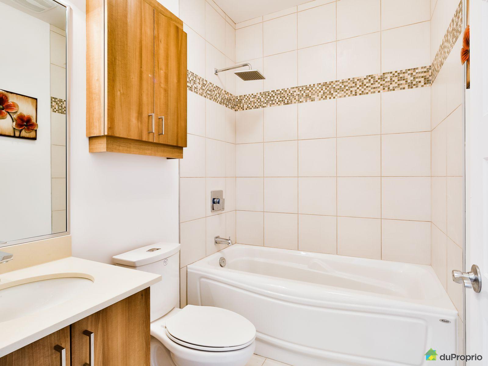 Condo neuf vendre montr al 5360 avenue papineau unit for Salle de bain royan