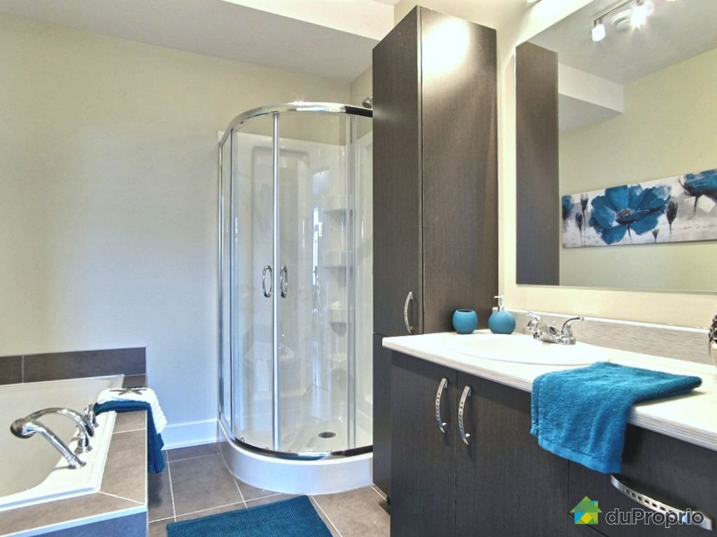 Condo neuf vendu montr al immobilier qu bec duproprio 479015 - Gonthier cuisine et salle de bain ...