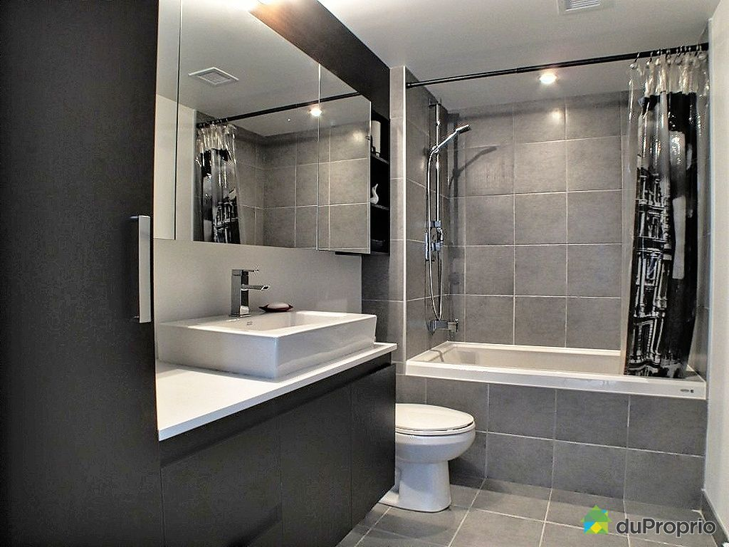 #756B56 Condo Vendu Montréal Immobilier Québec DuProprio 332186 2743 petite salle de bain haut de gamme 1024x768 px @ aertt.com