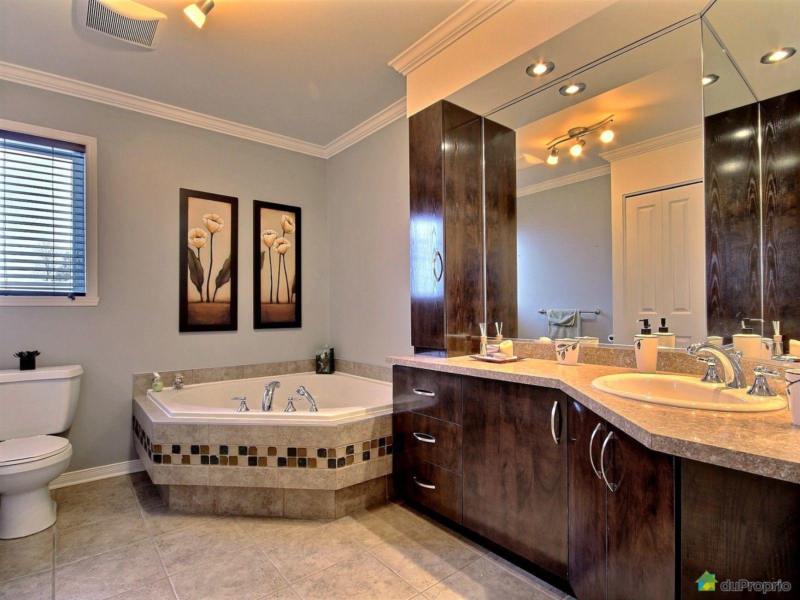 Condo vendu st eustache immobilier qu bec duproprio - Salle de bain hopital ...