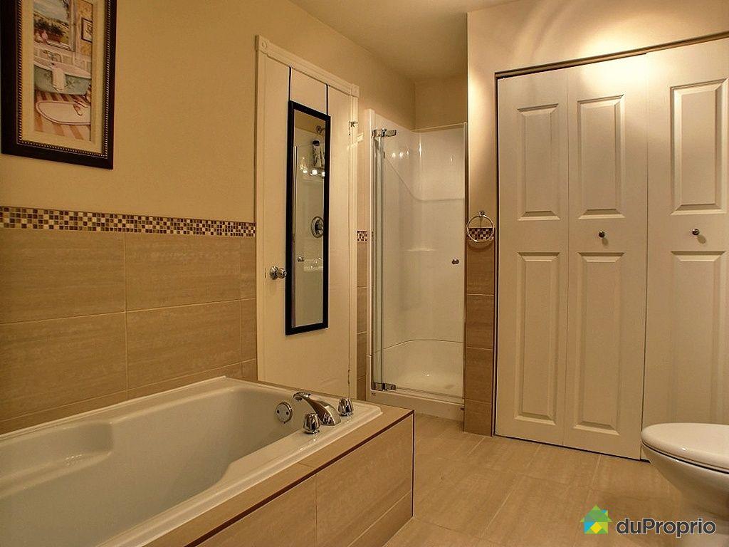 Condo vendu st hubert immobilier qu bec duproprio 376033 for Salle de bain saint brieuc