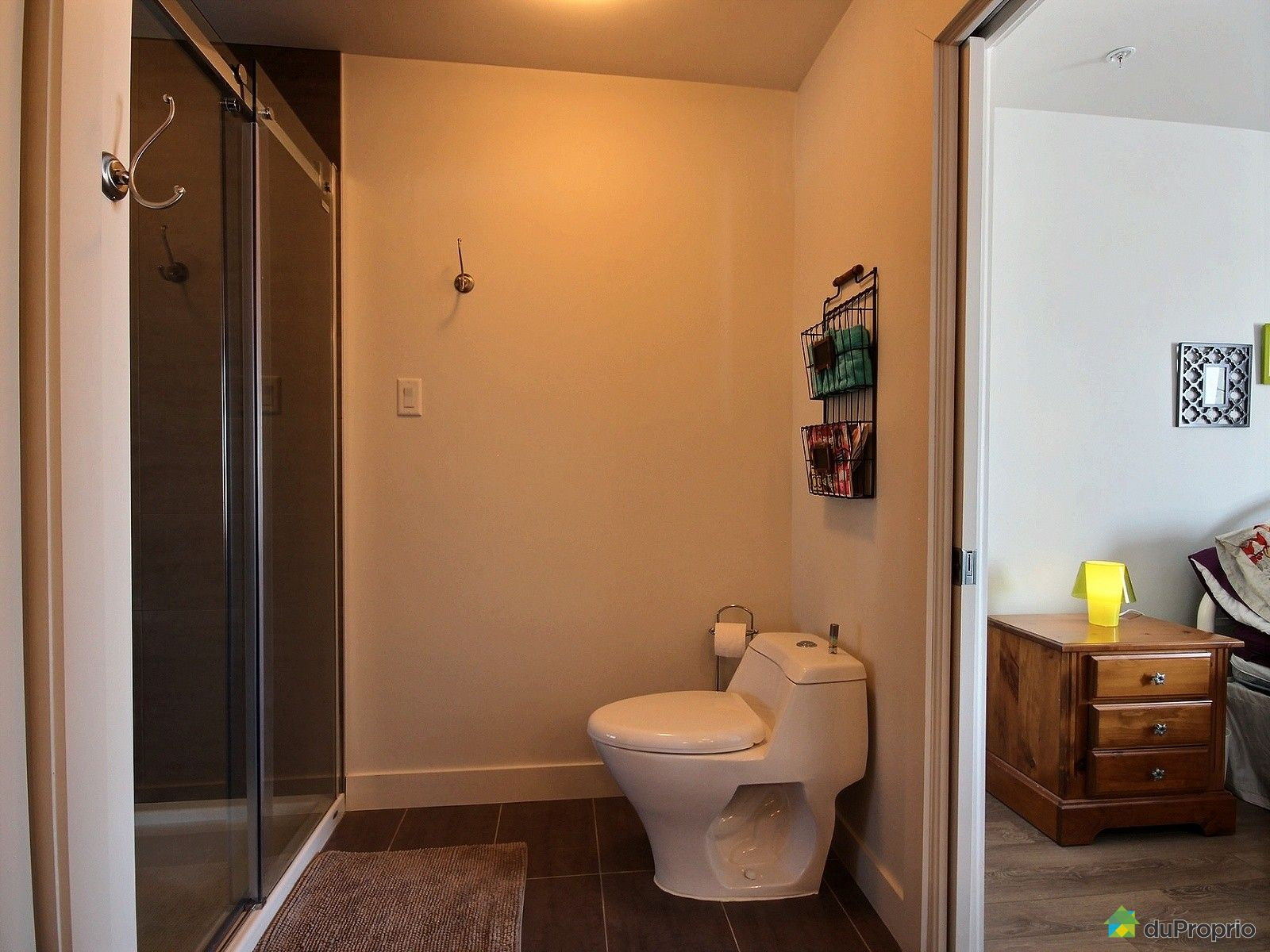 Condo vendre st jean sur richelieu 202 425 rue ren for Salle de bain st jean