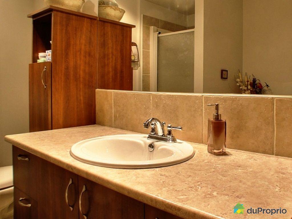 Condo vendre st j r me a3 547 rue laviolette for Accessoire salle de bain st jerome