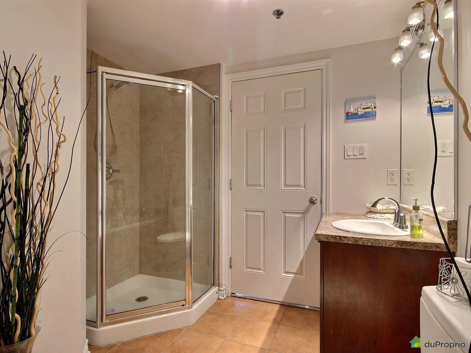 Condo vendre montr al 204 6850 boulevard henri bourassa for Salle de bain saint brieuc