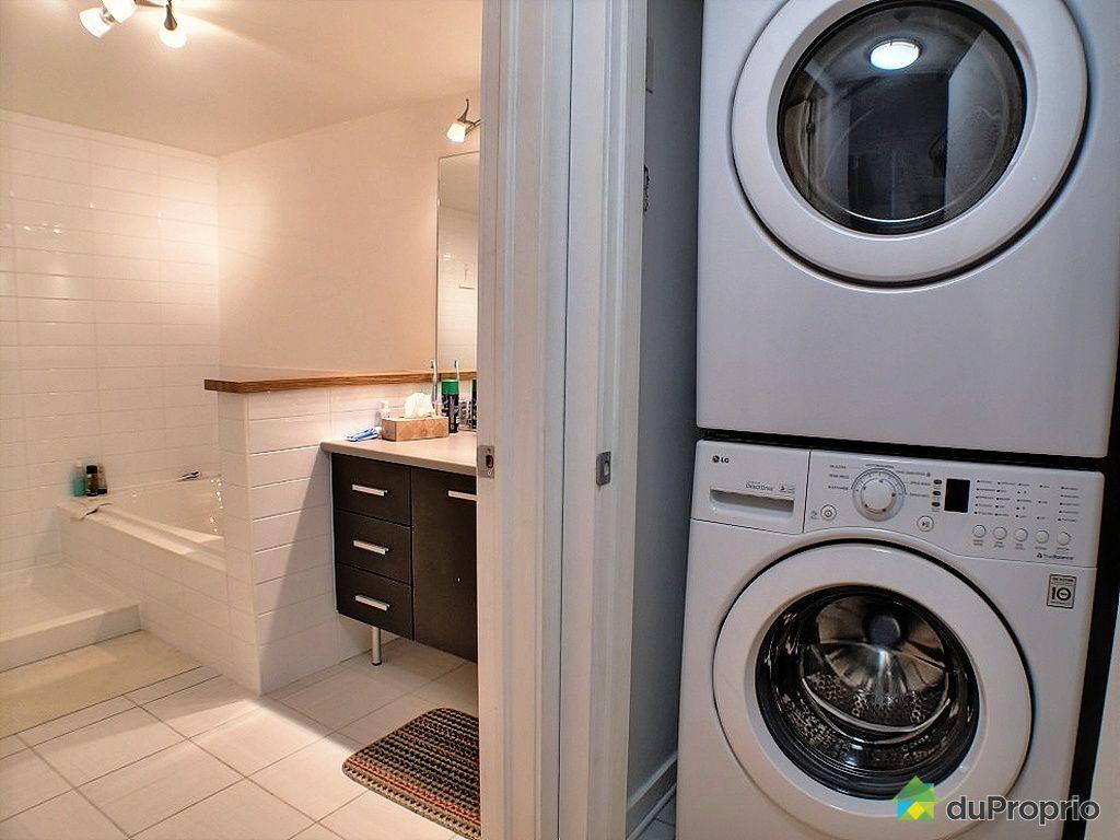 #925F39 Plan Salle De Bain Avec Laveuse Secheuse – Salle De Bains  2649 petite salle de bain avec laveuse secheuse 1024x768 px @ aertt.com