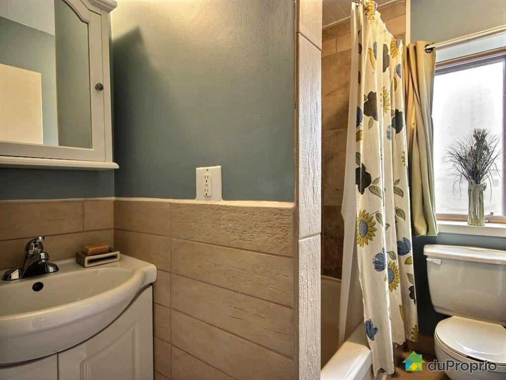 Condo vendre ste agathe des monts 173 rue desjardins for Vendeur de salle de bain