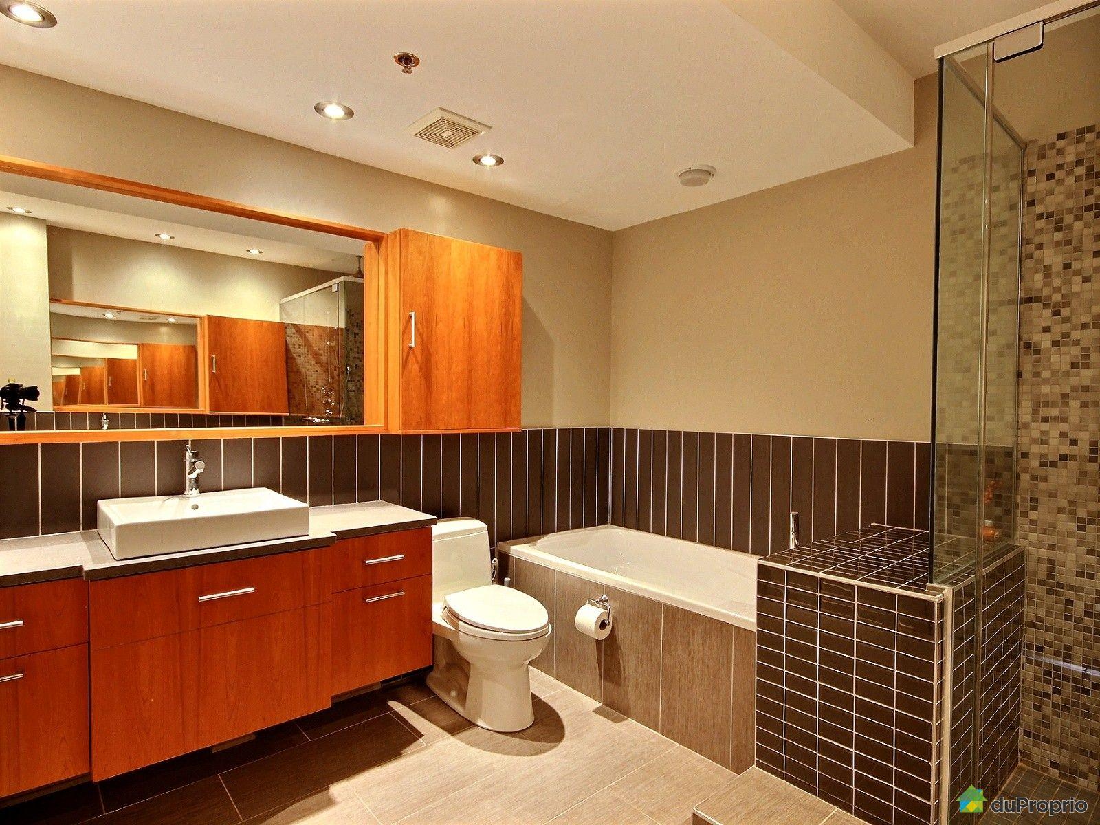 Condo vendu montr al immobilier qu bec duproprio 593211 for Richard et levesque cuisine et salle de bain