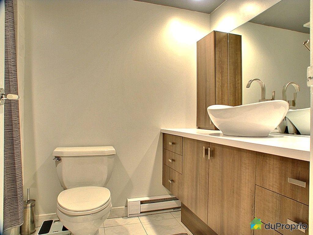 Condo vendu montr al immobilier qu bec duproprio 222511 for Salle de bain commune a deux chambres