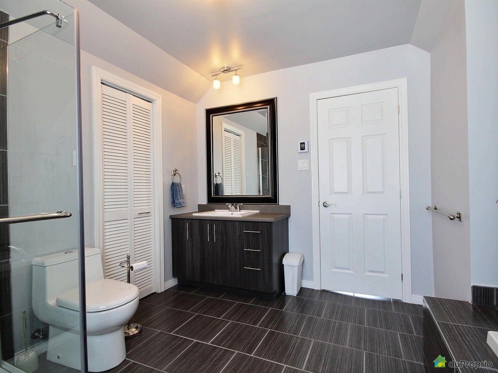 Maison vendu st j r me immobilier qu bec duproprio 494984 for Accessoire salle de bain st jerome