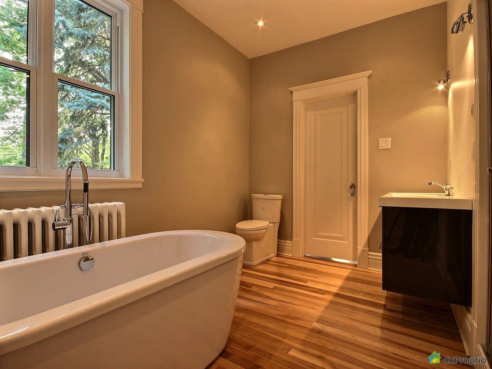 Maison vendu montr al immobilier qu bec duproprio 617218 for Cote maison salle de bain
