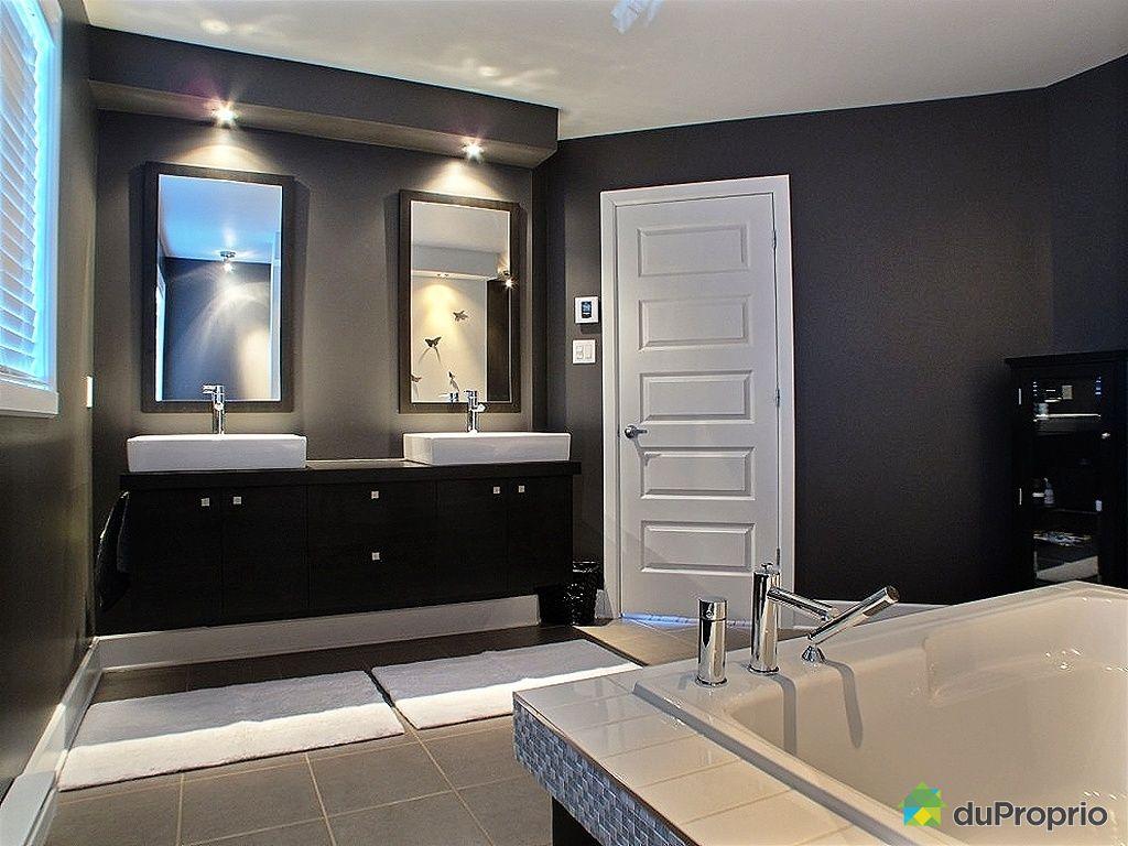 Maison vendu fabreville immobilier qu bec duproprio for Salle de bain familiale