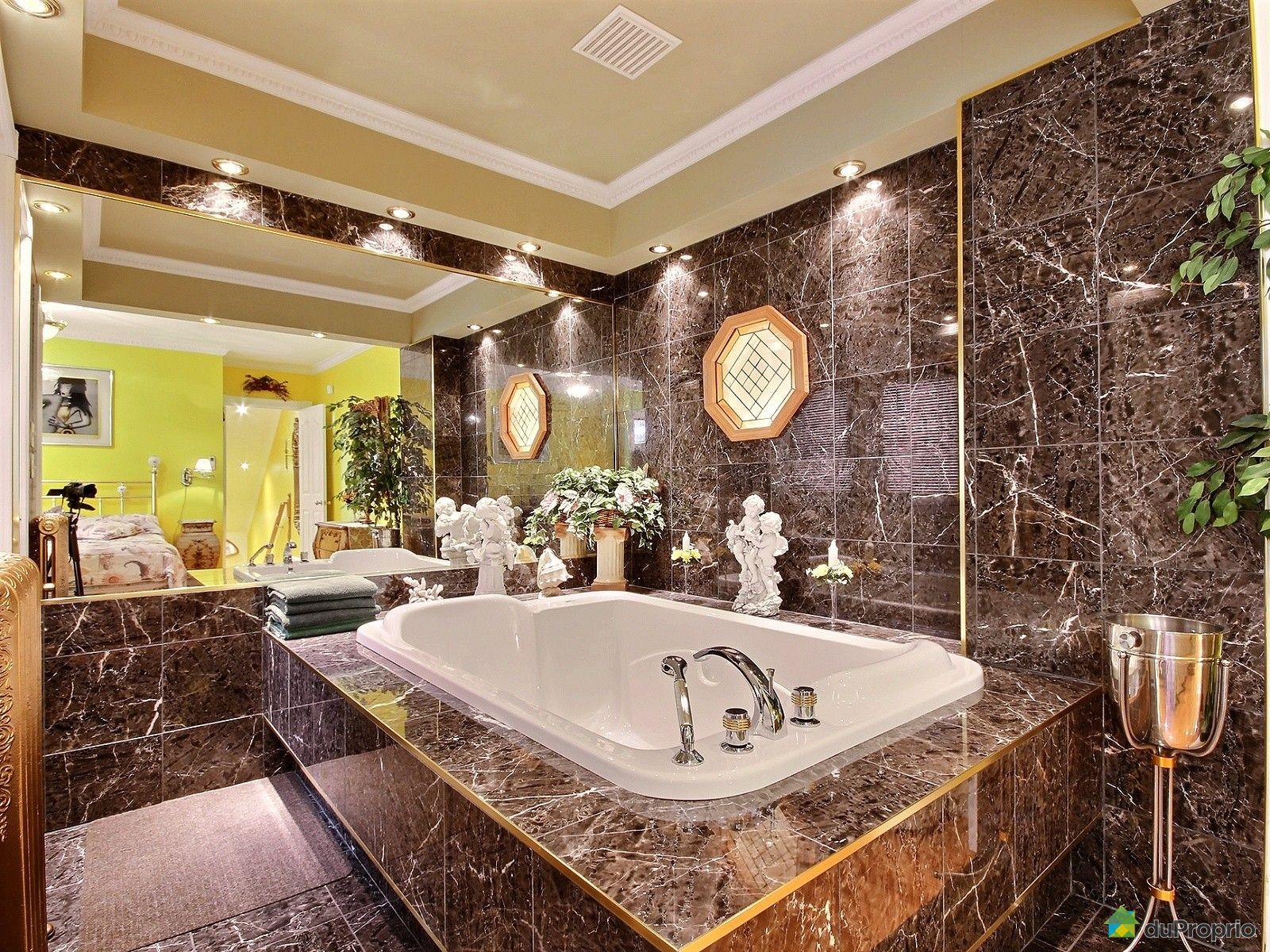 Maison vendre montr al 4241 rue de mentana immobilier for Salle de bain royan