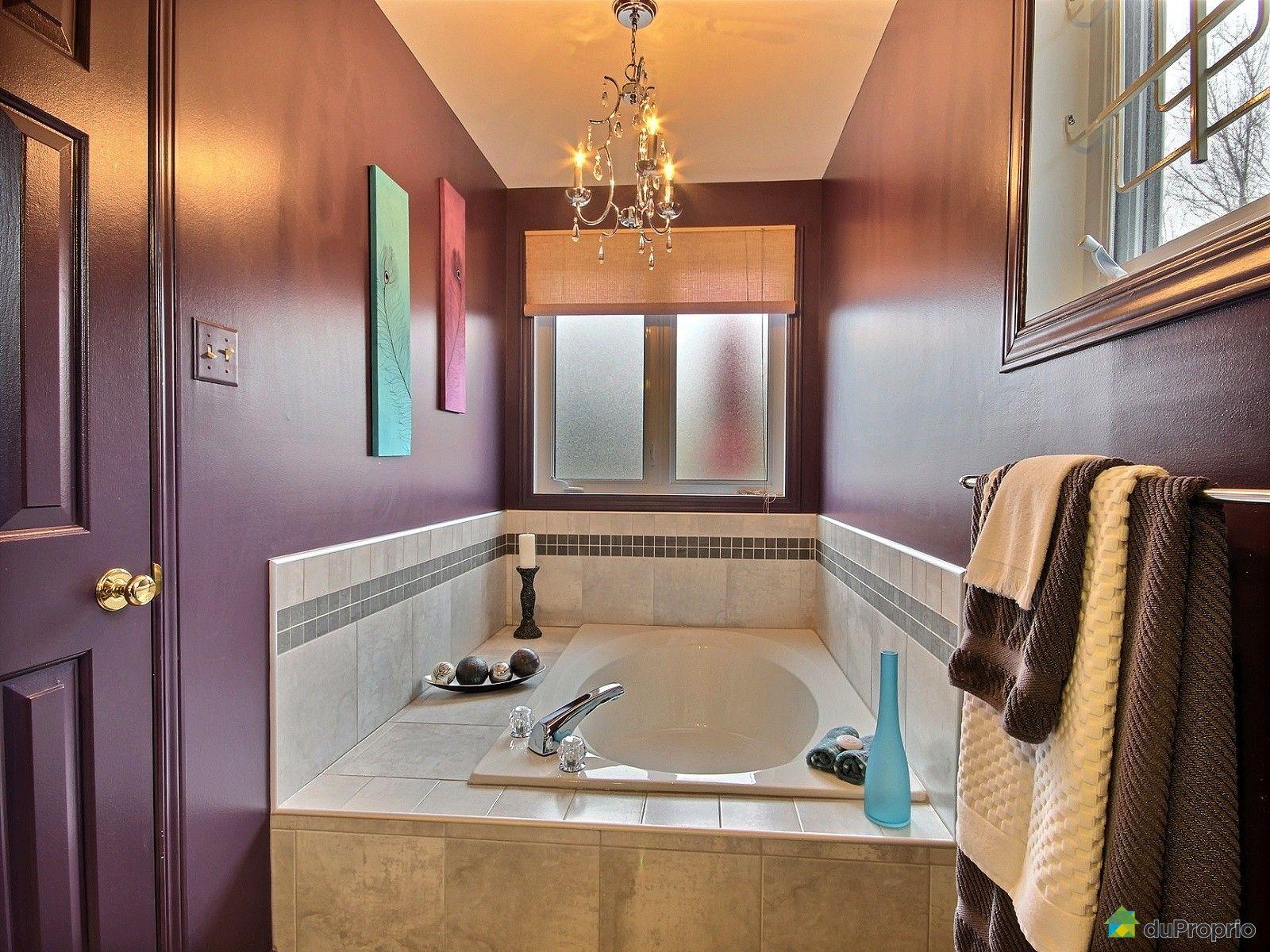 Maison vendre hull 2 10 impasse de la roseraie for Salle de bain commune a deux chambres
